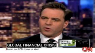 Niall Ferguson How bad the crisis could get - CNN 19Jan09