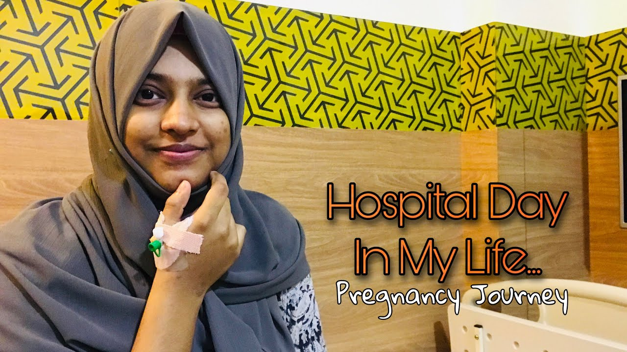 Complete Hospital Day In My Life|Pregnancy Journey| വീണ്ടും ചില ഗർഭ കാര്യങ്ങൾ|Cervix Stiching|ARMC