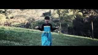 Retro Clipe - Manuela - 5 anos - Frozen