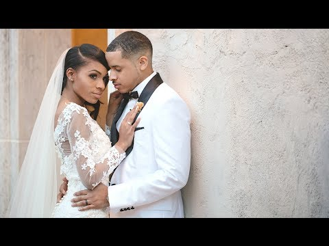 LOGAN WEDDING