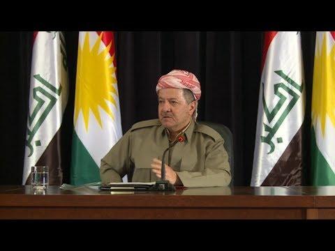 آخر تطورات استفتاء كردستان وكيف هو الاقبال؟  - نشر قبل 11 ساعة