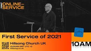 Sunday Online Service   10AM Service   3rd Jan 2021