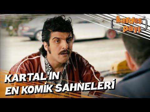 Kartal'ın En Komik Sahneleri - Kardeş Payı