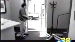 Kapı Kolu Süper bişi