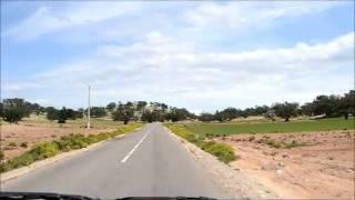 Agadir Essaouira or