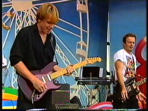 The Scene - Iedereen Is Van De Wereld @ Hollandse Hits Festival, 1995