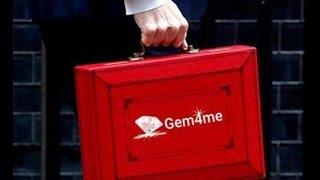 Gem4me   первый народный мессенджер для общения и заработка