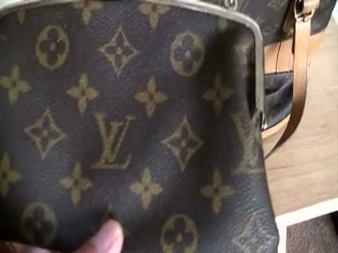 2983d3999b1d Louis Vuitton bucket bag real or fake  - YouTube