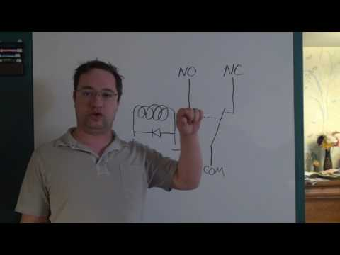 eapbg #42 Introduction to Relays