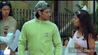 Comedy from Golmaal fun unlimited.HARAMI.