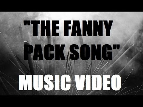 The Fanny Pack Song Music Video (Comedy)- Josh Tobin