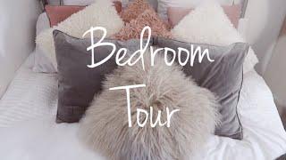 Room Tour | Minimal, IKEA, WILKO, TKMAXX, Affordable | ROPO DEMURE