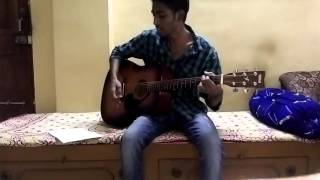 Kuch To Hai Song Guitar Cover From the movie (Do Lafzon Ki Kahani) |Armaan Malik|