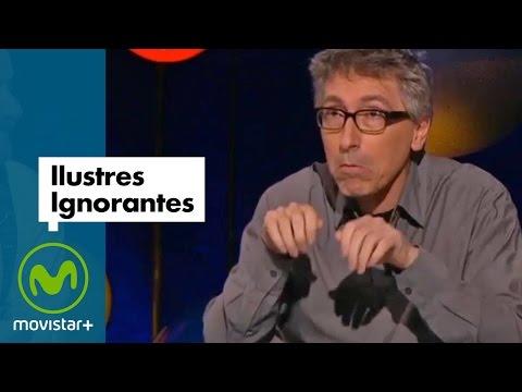 Ilustres Ignorantes - Redes Sociales (Parte 1)