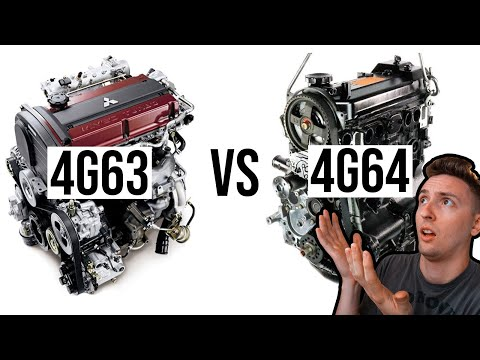 4G63 vs 4G64: Which One is Better?