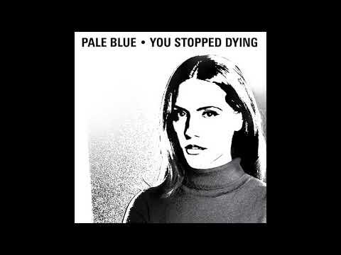 Pale Blue - Daughter of Babylon