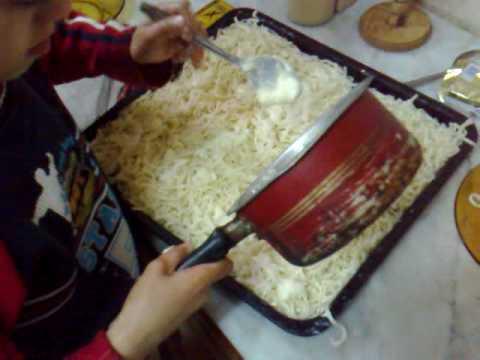 Cuisine algerian by rayane888 part 1 youtube for Algerian cuisine youtube