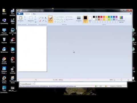 Как быстро сделать принтскрин, printscreen, снимок, фото, фотографию рабочего стола