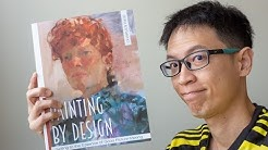 Review: Painting by Design: Getting to the Essence of Good Picture-Making