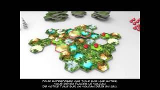 TALUVA DELUXE (Ferti Games) - Aperçu du jeu