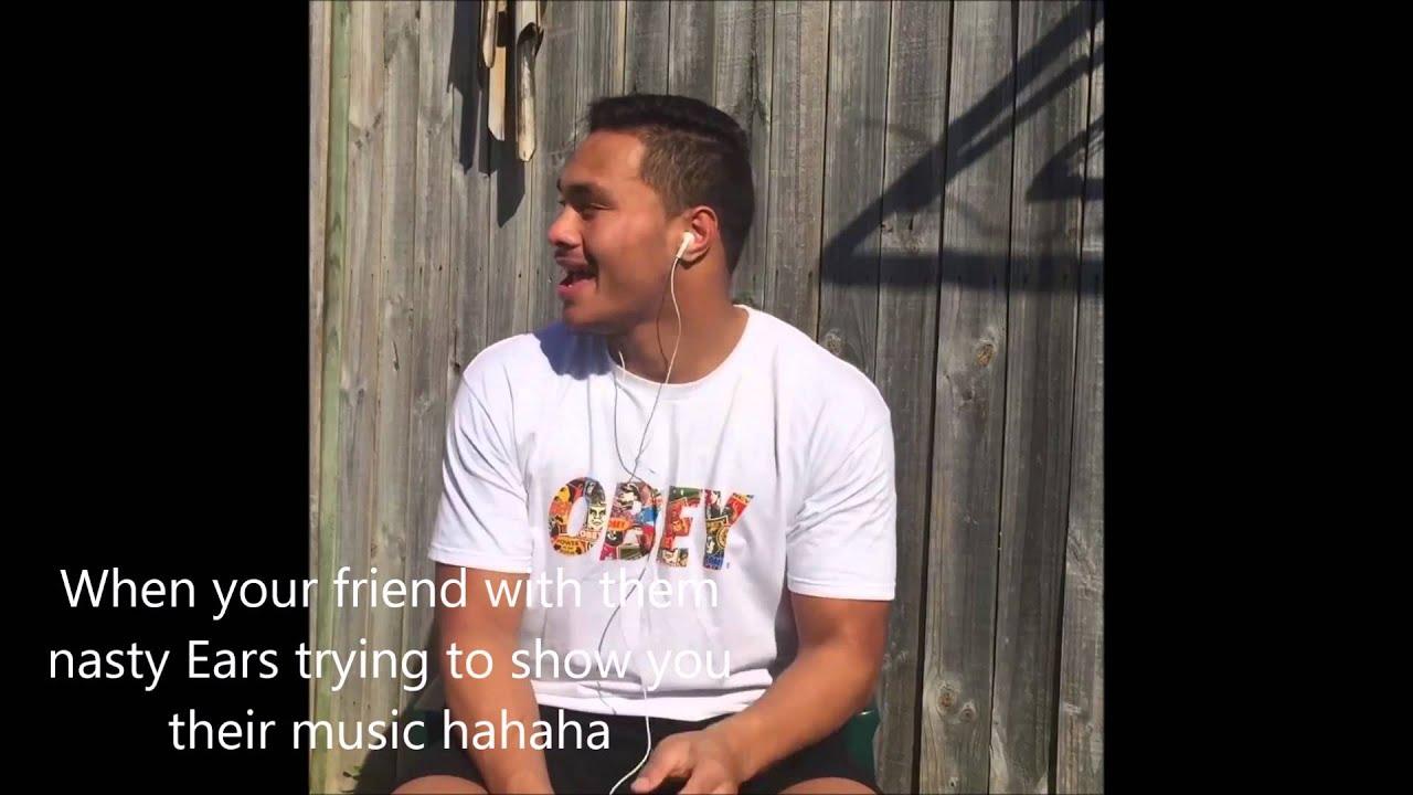 Samoan Jokes- fai le iphone a Sioge