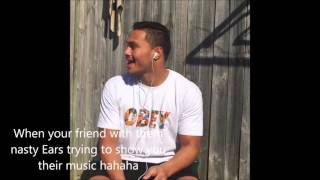 SAMOAN JOKES/FUNNY/VINE/SKUXX/HOLD UP/SINGING PART 18