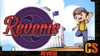 REVERIE - PS4 REVIEW
