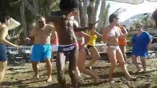 Palm Beach Stalida Kréta 2014(Toto video jsem vytvořil(a) pomocí Editoru videa YouTube (http://www.youtube.com/editor)., 2014-07-17T10:01:26.000Z)