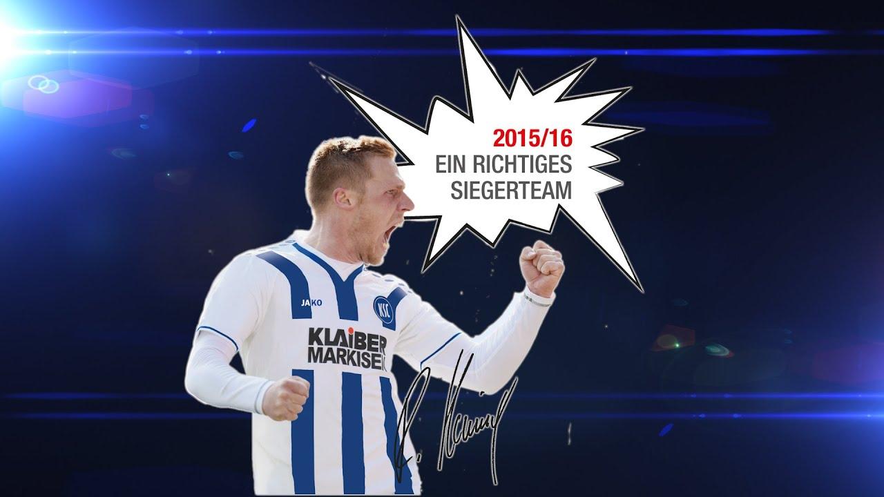 Klaiber Markisen Verl Ngert Um Ein Weiteres Jahr Beim Ksc