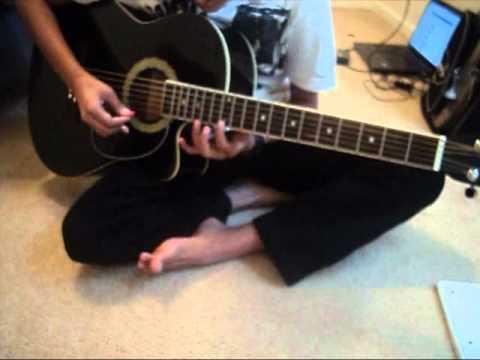 Idea tone on guitar