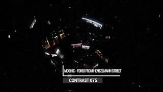 Moshic – Fonsi From Henszelmann Street (Original Mix)