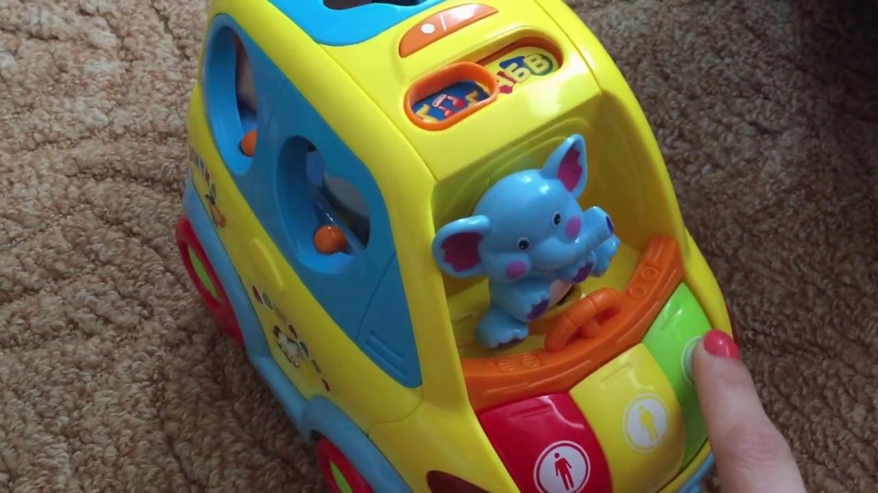 My little Pony. Распаковка игрушек My Little Pony. Автошка ...