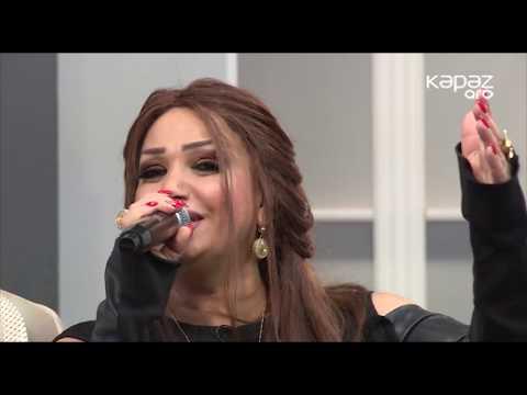 Mənzurə Musayeva - Popuri (YENİ 2018)