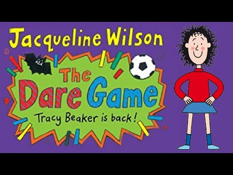 REVIEW: The Dare Game by Jacqueline Wilson | Amy McLean