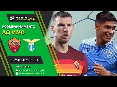 Roma vs Lazio ao vivo - Serie A | Acompanhamento