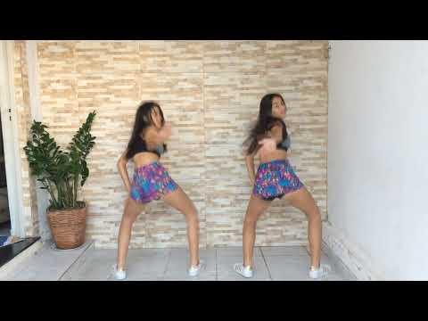 Mc Fioti - Bum Bum Tam Tam | Coreografia (Gêmeas.Com)