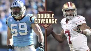 Carolina Panthers vs San Francisco 49ers Prediction:NFL Playoffs: Panthers Dont Have Enough Weapons