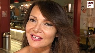 Lizzie Cundy Interview Asterix The Mansions Of The Gods Premiere
