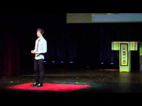 Find Your Passion, Discover Your Future: Michael Costigan at TEDxYouth@Conejo fragman