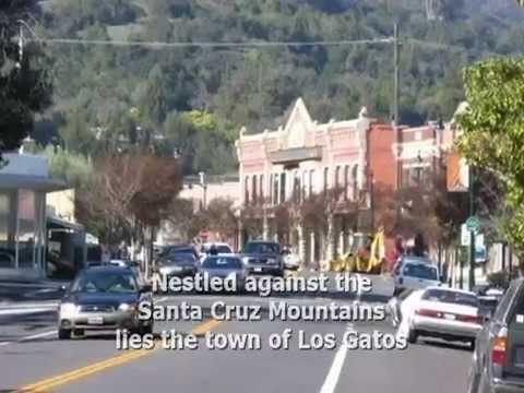 Los Gatos, California Introduction Slideshow