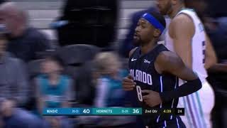 Charlotte Hornets vs Orlando Magic | January 20, 2020