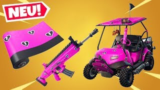 Get new FREE camouflage in Fortnite FOR FREE!