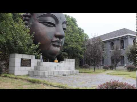Unseen Nanjing: The hidden side of China's ancient capital