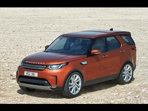 7 Seater Suv 2017 >> Top 5 Upcoming Seven Seater SUVs In 2017 With Price - YouTube