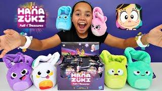 Hanazuki Toy Haul - Surprise Toys For Kids - Kids Toys Review   Toys AndMe