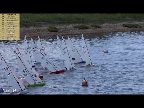 Newport IOM Classic -15th Feb 2020-Race 16