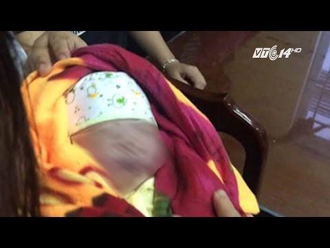 (VTC14)_Vụ bệnh nhi tử vong: Bệnh viện Quốc Oai thừa nhận chuyên môn kém