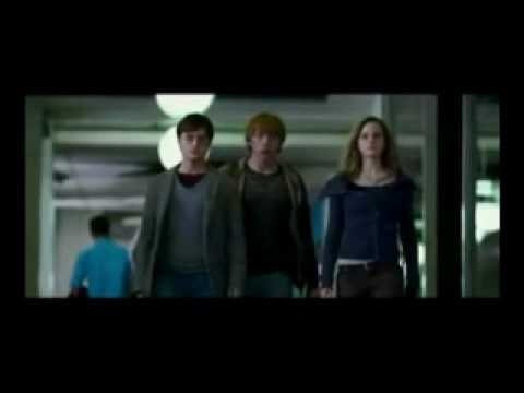 Harry Potter AMV Airplanes