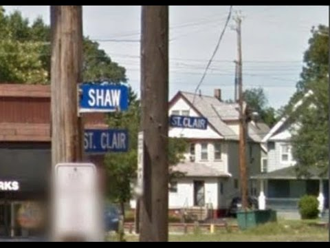 """Become A Success In Life - From The Cleveland """"Hood"""" To Harrison Pond Neighborhood"""