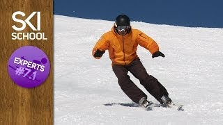 Video Expert Ski Lessons #7.1 - Body Position Short Turns download MP3, 3GP, MP4, WEBM, AVI, FLV Juni 2017